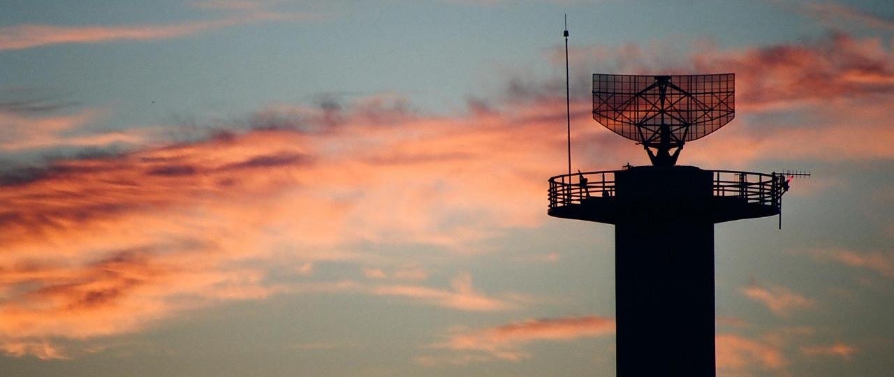 Radar d