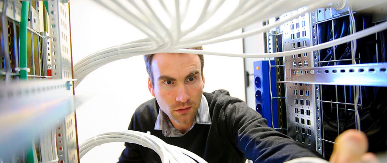Ingénieur réseau